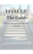 LEVEL UP- The Guide Cover (1)